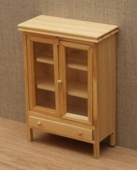 Dolls house meat safe