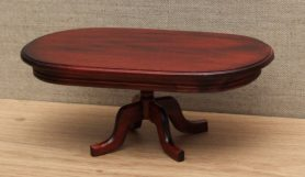 Dolls house dining table
