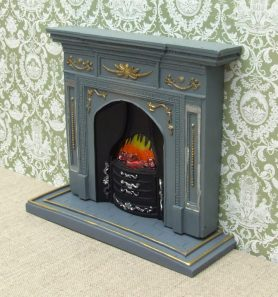 Complete Fireplaces