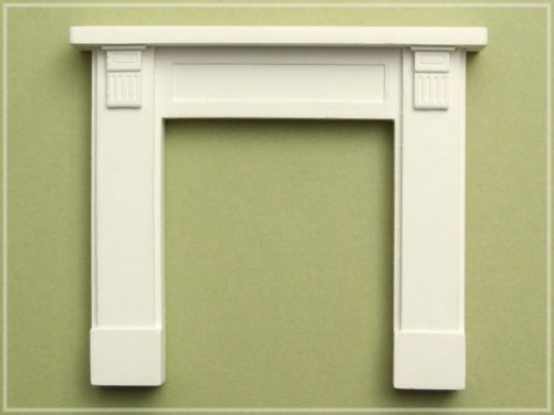 Dolls house fire surround WH0202